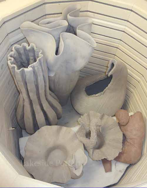Selecting and Maintaining Kiln Shelves Guide