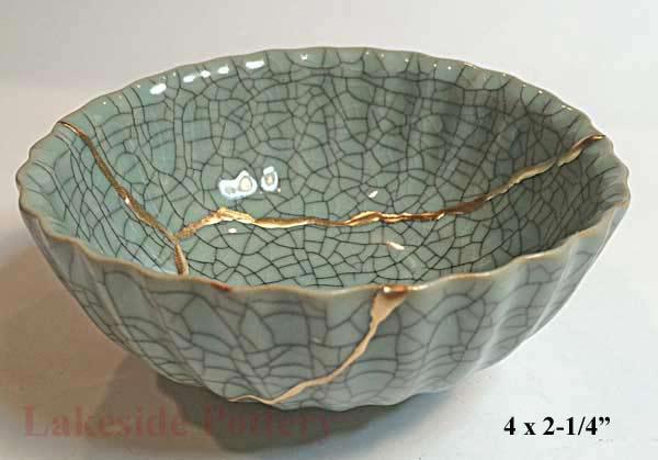 Antique Firing Glass